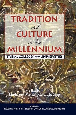 Tradition and Culture in the Millennium PDF