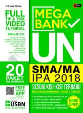 Mega Bank UN SMA IPA 2018 ( Plus CD)