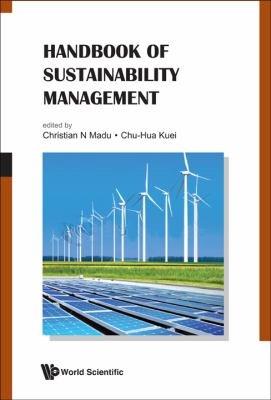 Handbook of Sustainability Management PDF