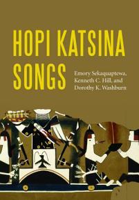 Hopi Katsina Songs PDF