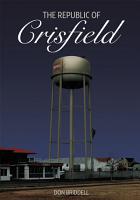 The Republic of Crisfield PDF