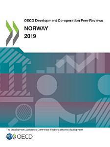 OECD Development Co operation Peer Reviews  Norway 2019 PDF