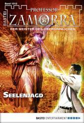 Professor Zamorra - Folge 1012: Seelenjagd