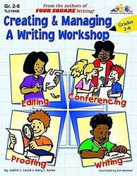 Creating Managing A Writing Workshop Book PDF