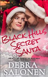 Black Hills Outcast: a Hollywood-meets-the-real-wild-west contemporary romance series