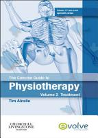 The Concise Guide to Physiotherapy   Volume 2   E Book PDF