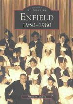 Enfield, 1950-1980