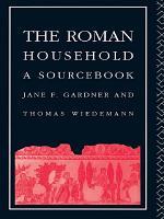 The Roman Household