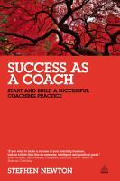 Success as a Coach PDF