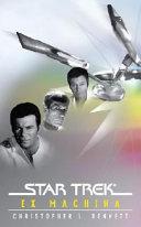 Star Trek  The Original Series  Ex Machina