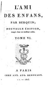 Oeuvres complètes 18 tom: Volume6
