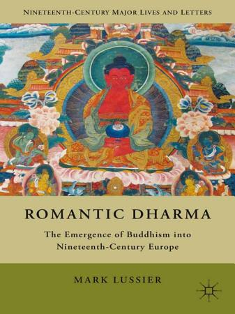 Romantic Dharma PDF