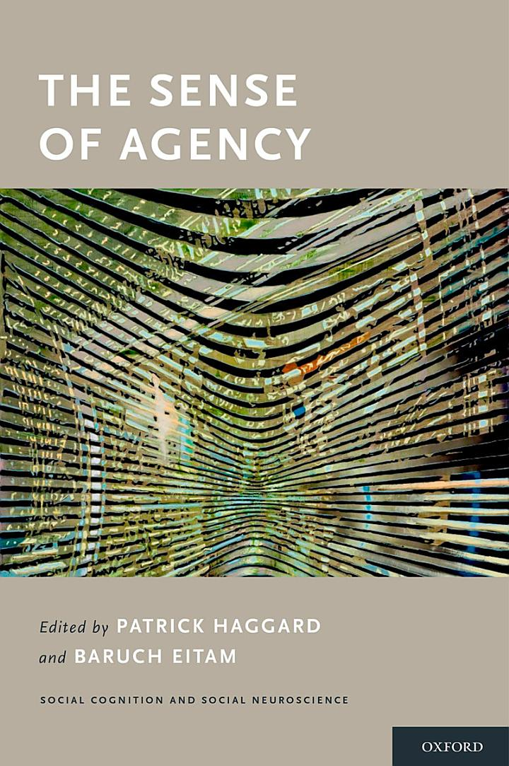 The Sense of Agency