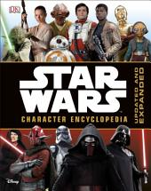 Star WarsTM Character Encyclopedia