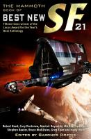 The Mammoth Book of Best New SF 21 PDF