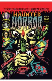 Haunted Horror, Vol. 4: Candles for the Undead and More!