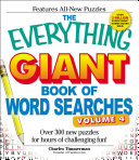 The Everything Giant Book of Word Searches, Volume IV