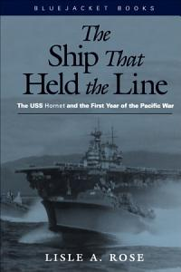 The Ship that Held the Line PDF