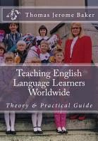 Teaching English Language Learners Worldwide PDF