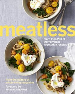 Meatless Book