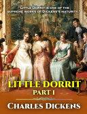 Little Dorrit Part 1 PDF