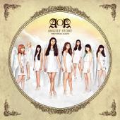 [드럼악보]ELVIS-AOA: Angels` Story(2012.07) 앨범에 수록된 드럼악보