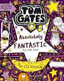 Tom Gates #5