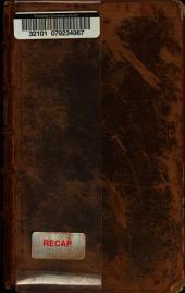 Mémoires pour servir a l'histoire de Port-Royal: Volume1