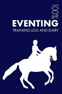 Eventing Training Log and Diary