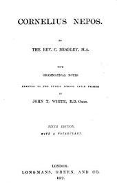 Cornelius Nepos, by C. Bradley