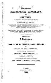 Lempriéreś Biographical Dictionary