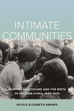 Intimate Communities PDF