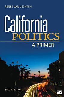 California Politics  A Primer Book
