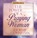 The Power of a Praying Woman Prayer Cards