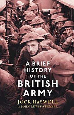 A Brief History of the British Army PDF