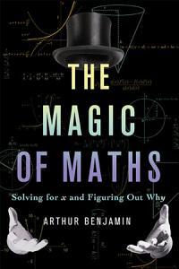 The Magic of Maths PDF