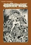 Frank Thorne's Ghita: an Erotic Treasury Archival Edition