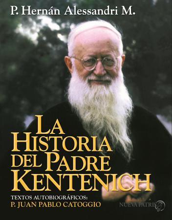 La Historia del Padre Kentenich PDF