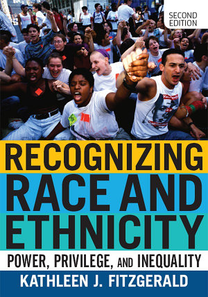 Recognizing Race and Ethnicity PDF