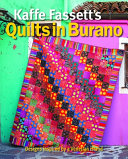 Kaffe Fassett s Quilts in Burano