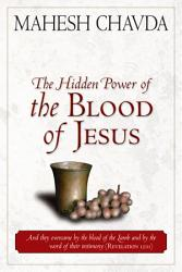 The Hidden Power Of The Blood Of Jesus Book PDF