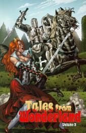 Tales from Wonderland Volume 3