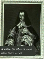 Annals of the Artists of Spain: Volume 3