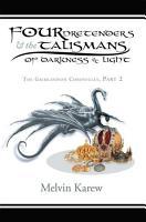 Four Pretenders   the Talismans of Darkness   Light PDF