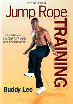 Jump Rope Training 2nd Edition