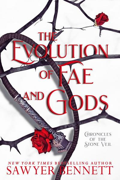 Download The Evolution of Fae and Gods Book