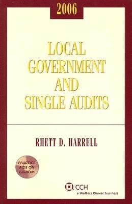 Local Government and Single Audits PDF