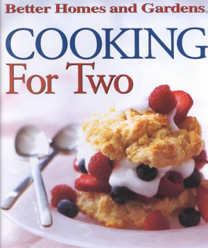 Cooking for Two PDF