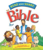 Read and Share Bible - Pack 5: The Stories of Jesus' Birth and Ministry