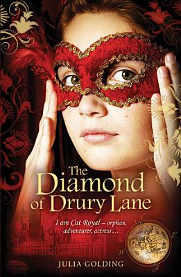 The Diamond of Drury Lane PDF